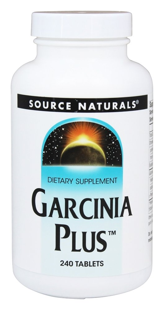 Source Naturals Garcinia Plus Reviews