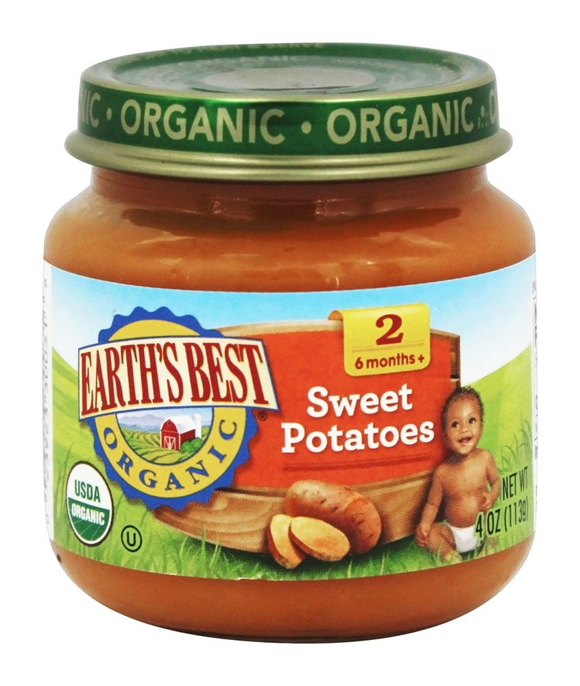 Earth Best Baby Food Philippines