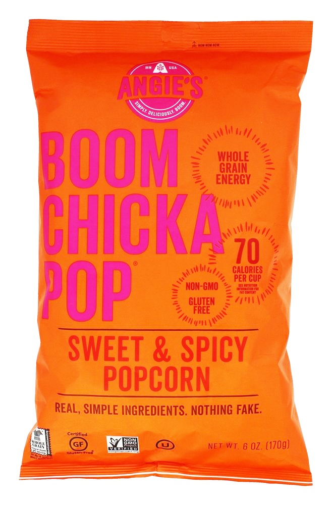 buy angie u0026 39 s boomchickapop - popcorn sweet and spicy