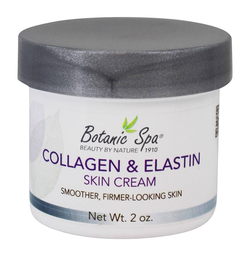 Buy Botanic Choice - Collagen and Elastin Skin Cream for