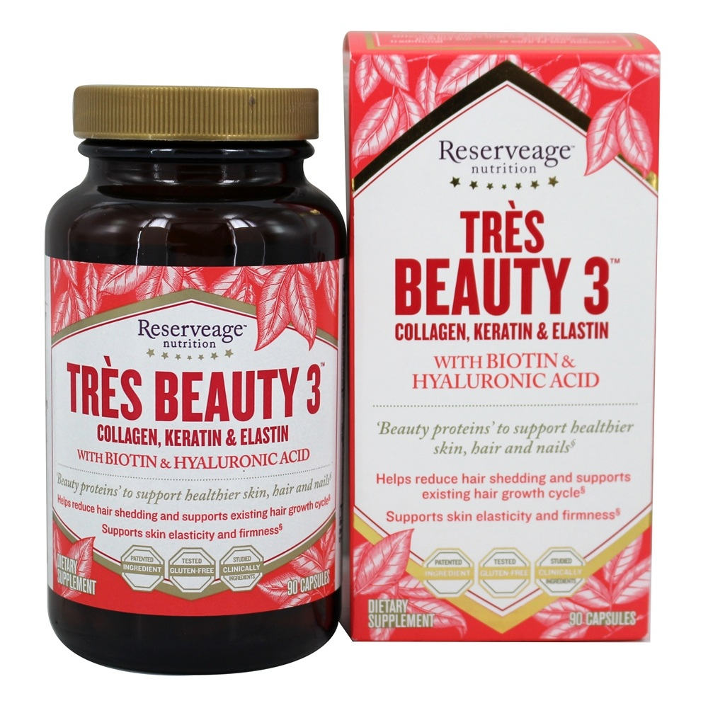 Buy Reserveage Nutrition