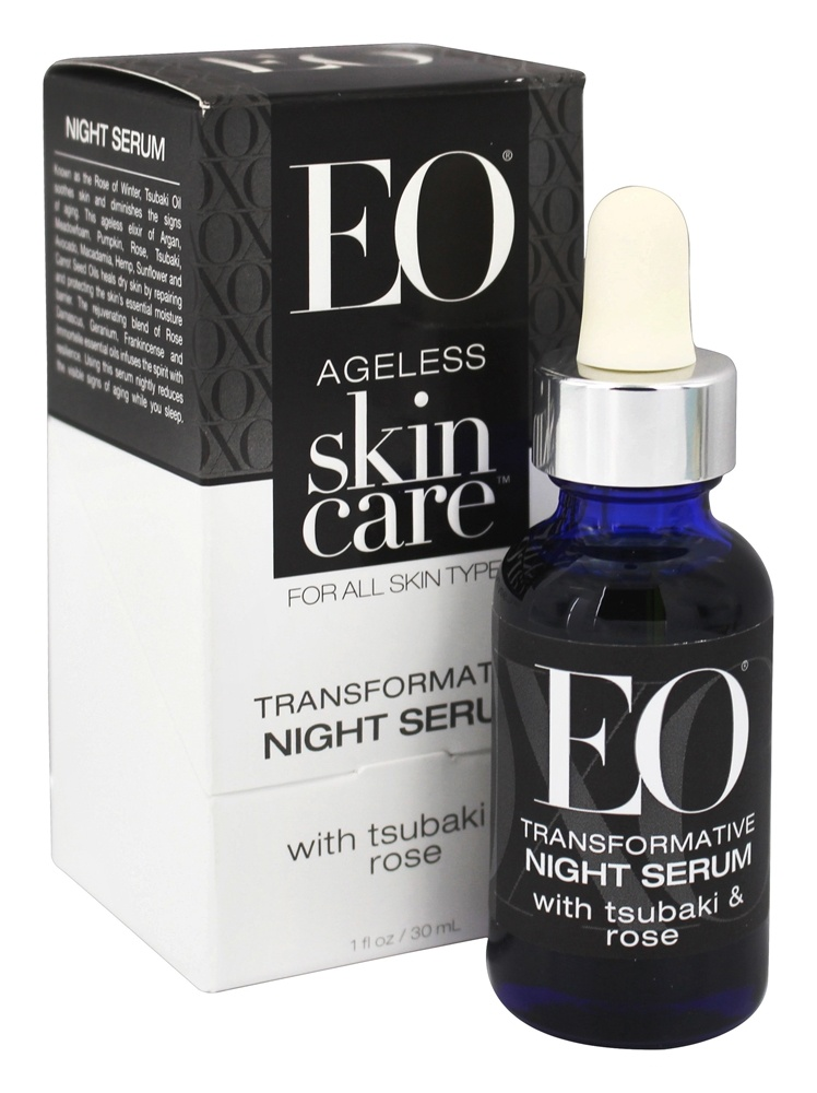 Buy EO Products - Ageless Skin Care Transformative Night