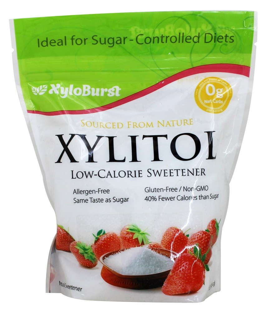 Where can i buy xylitol sugar