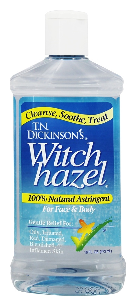 Where to purchase witch hazel