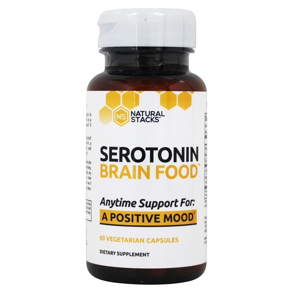 Natural Serotonin Products