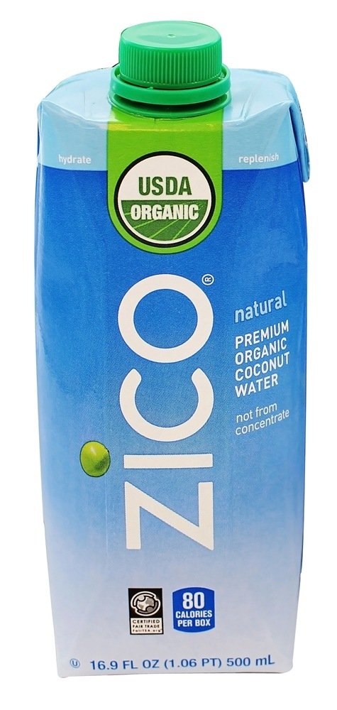 Where to purchase coconut water