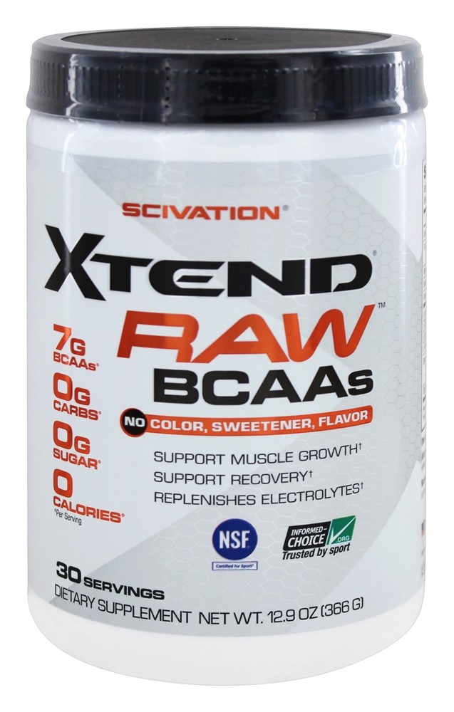 Buy Scivation Xtend Bcaas Unflavored 28 Images Buy