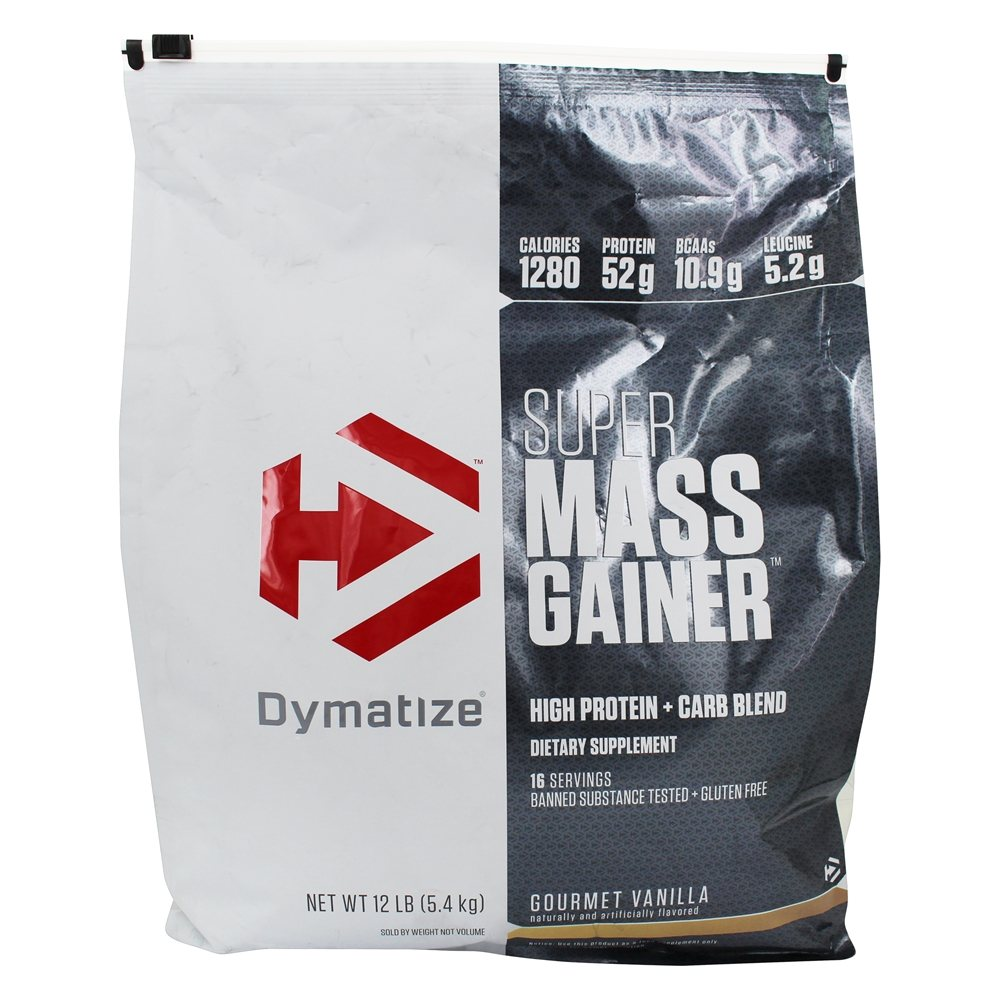 how to use super mass gainer