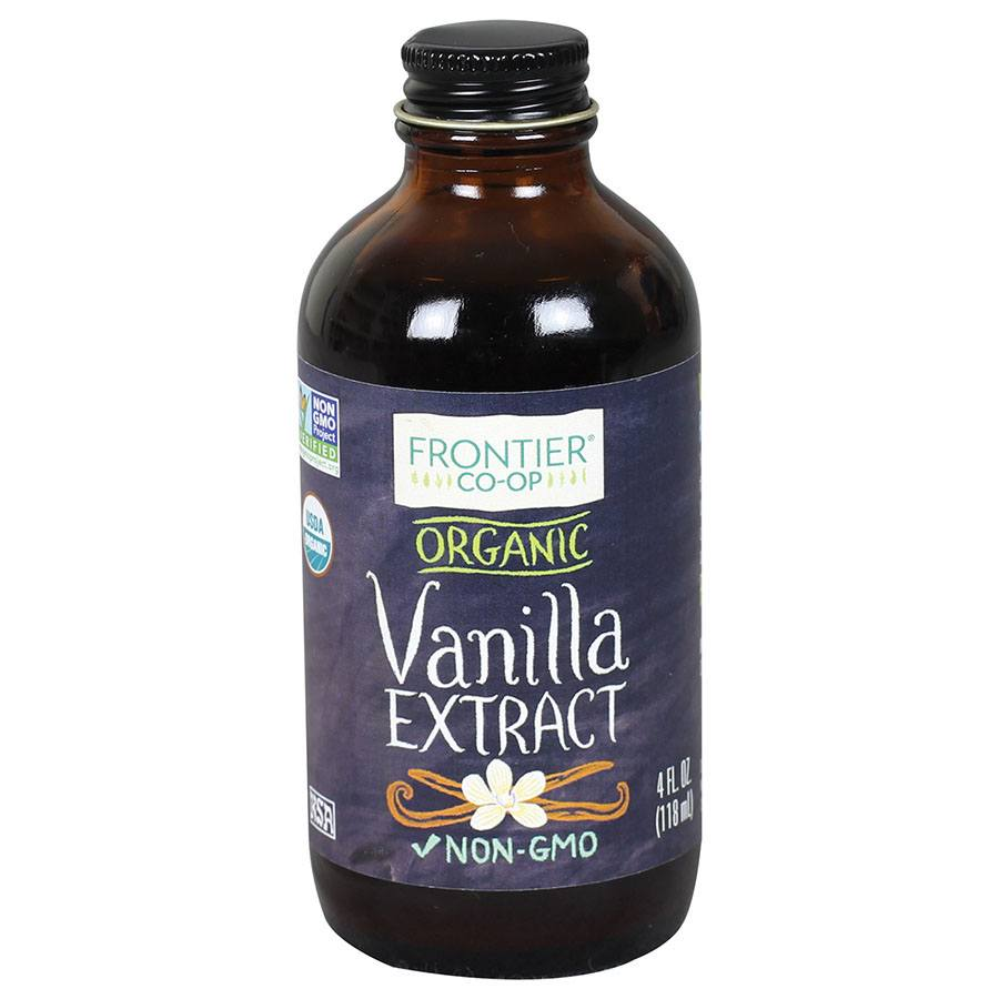 Organic Natural Flavor Extracts