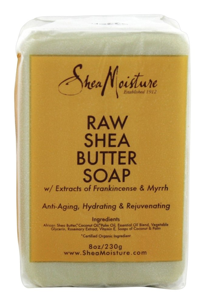 Where to purchase raw shea butter