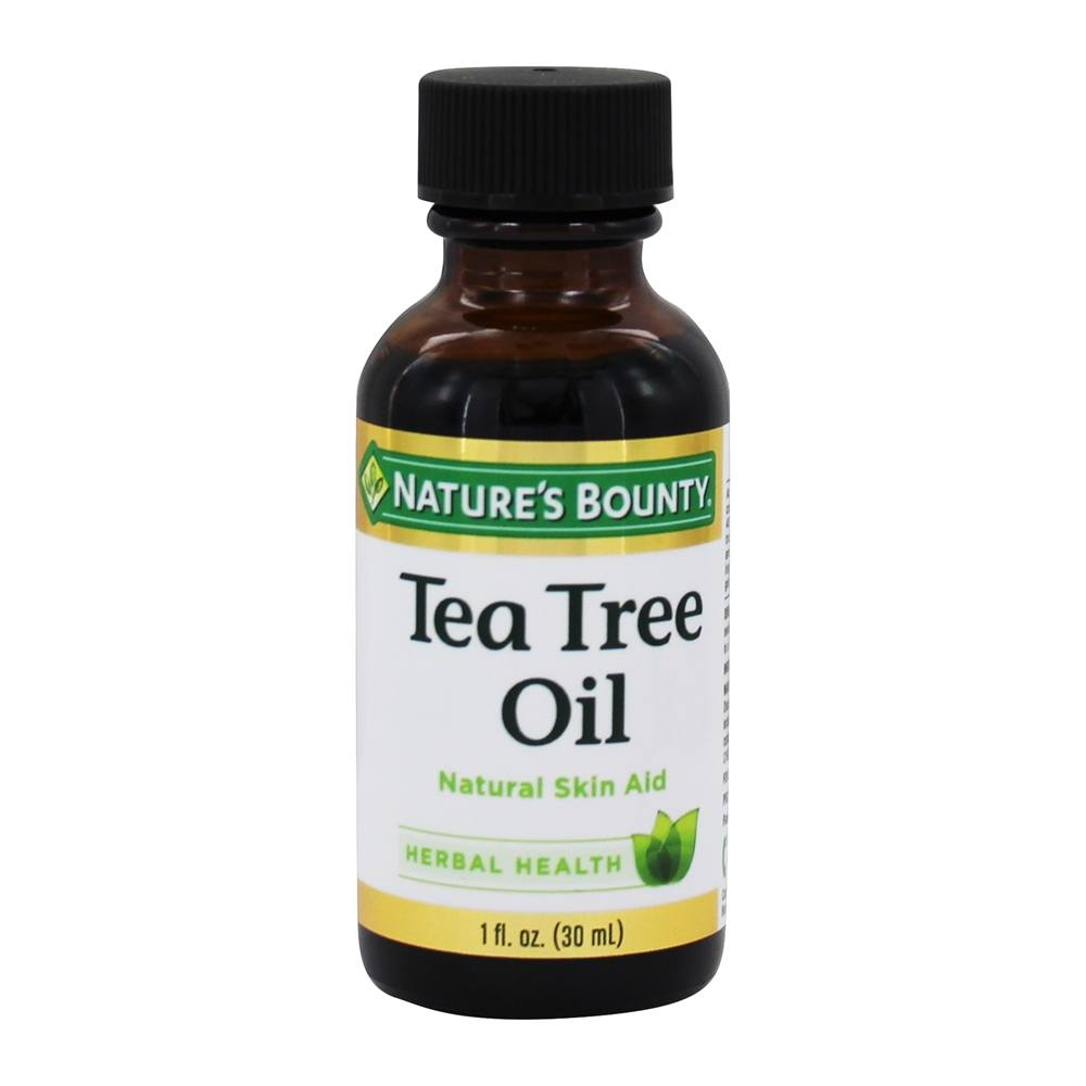 Where to find tea tree oil