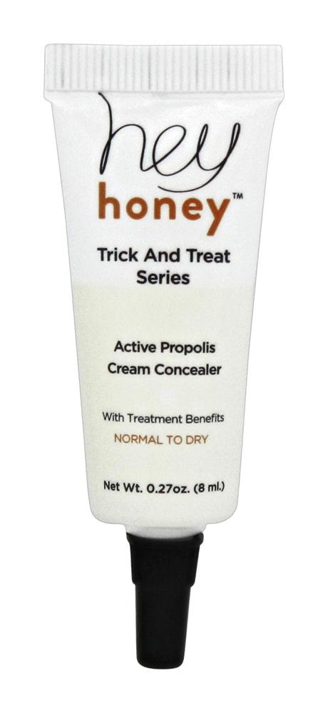 Active Propolis Cream Concealer Trick & Treat Series - 0 27 oz  by Hey Honey
