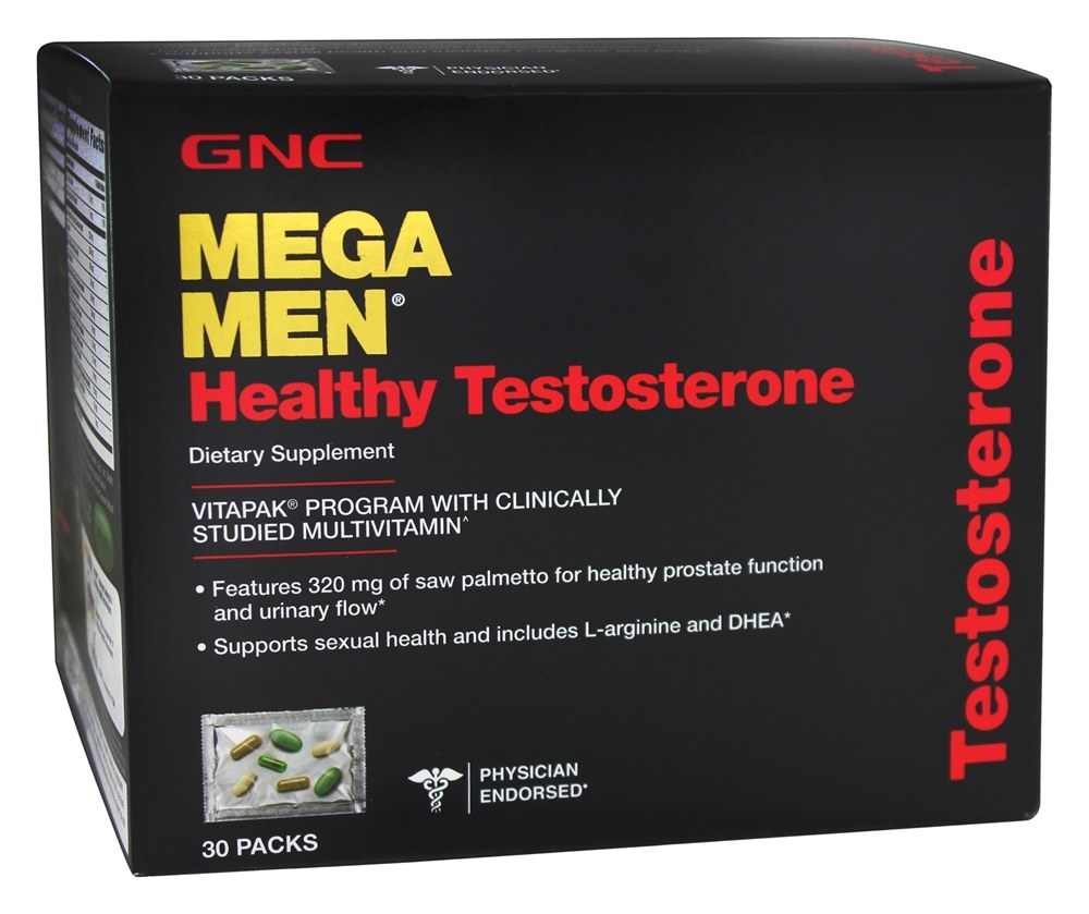 testosterone cream gnc