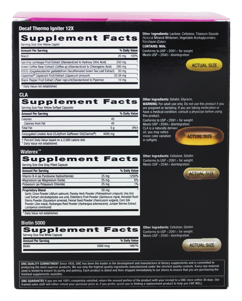 Gnc Vitamin Reviews