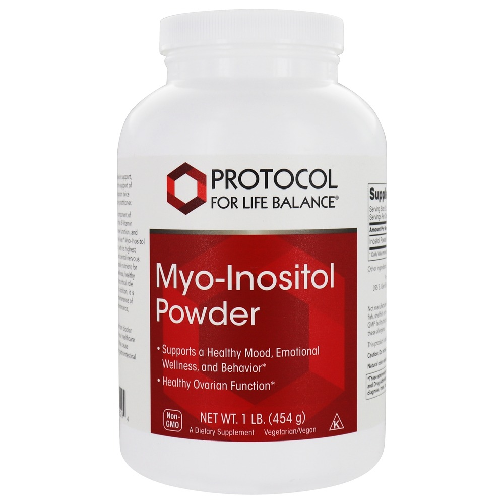 Myo inositol supplement australia