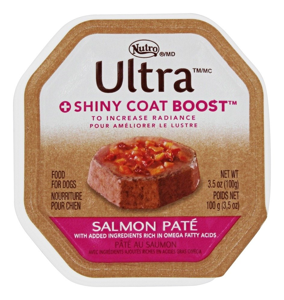 Ultra Dog Food From Canada