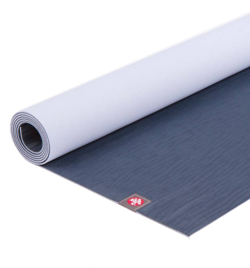 Buy Manduka Yoga Mat Eko Lite 3mm Midnight At