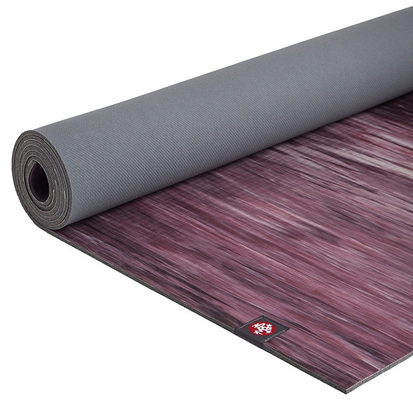 Buy Manduka Yoga Mat Eko 5mm Caledonia At Luckyvitamin Com