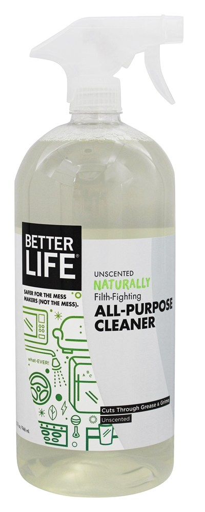 Buy Better Life Naturally Filth Fighting All Purpose Cleaner