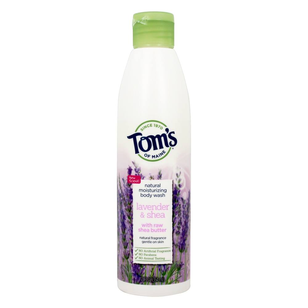 Tom Of Maine Natural Products