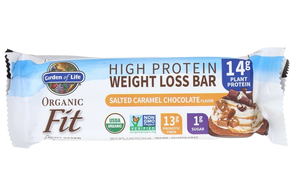 Buy Garden Of Life Sport Organic Plant Based Performance Protein Bars Chocolate Fudge 12