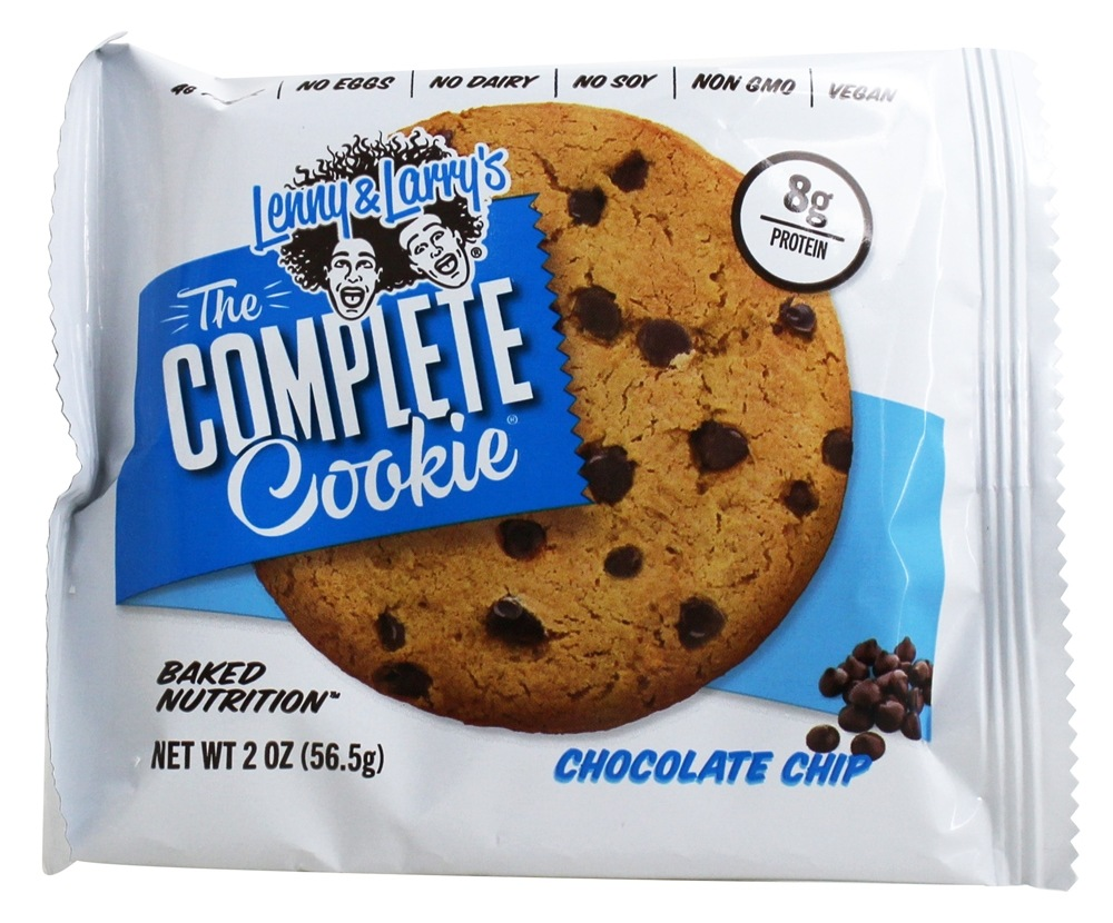 lenny & larrys the complete cookie sverige