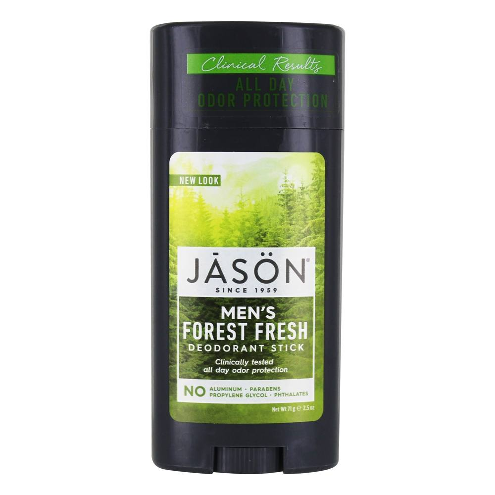 Buy JASON Natural Products - Clinically Tested Men's Aluminum-Free