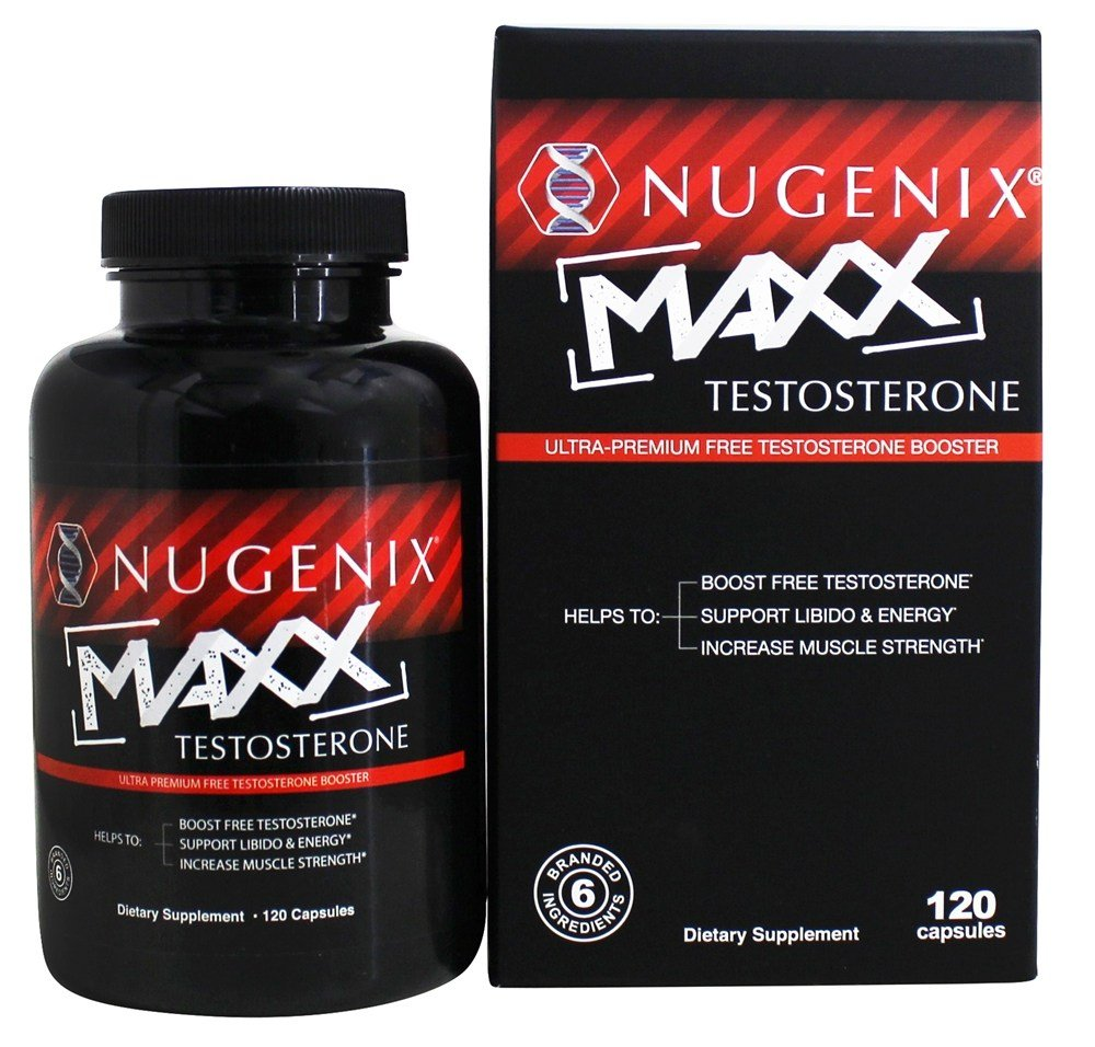 reviews on nugenix testosterone booster