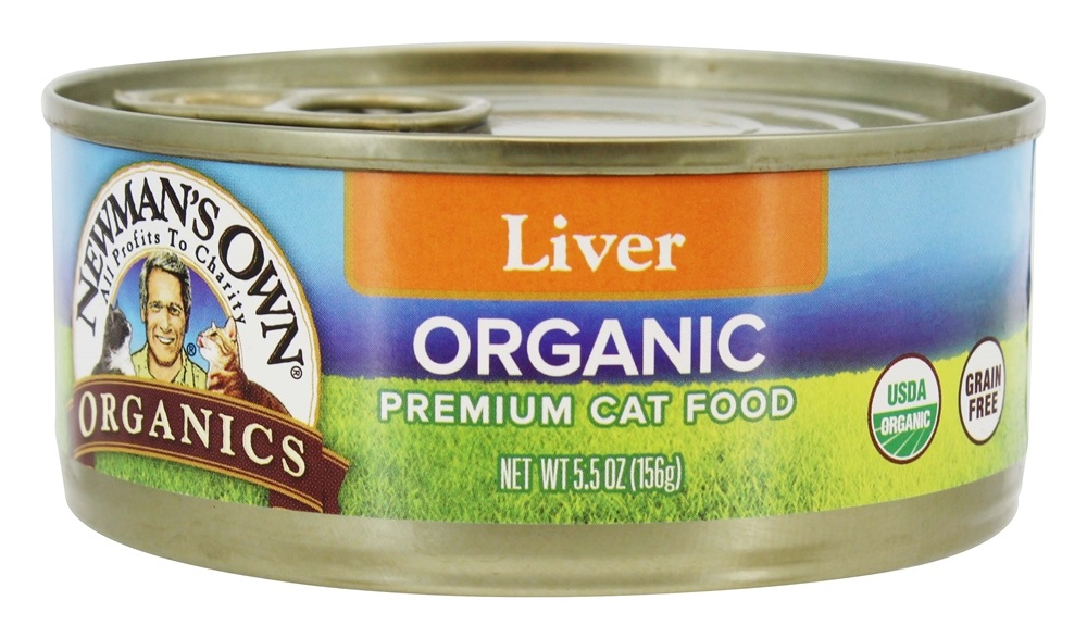 Newman S Own Cat Food Where To Buy