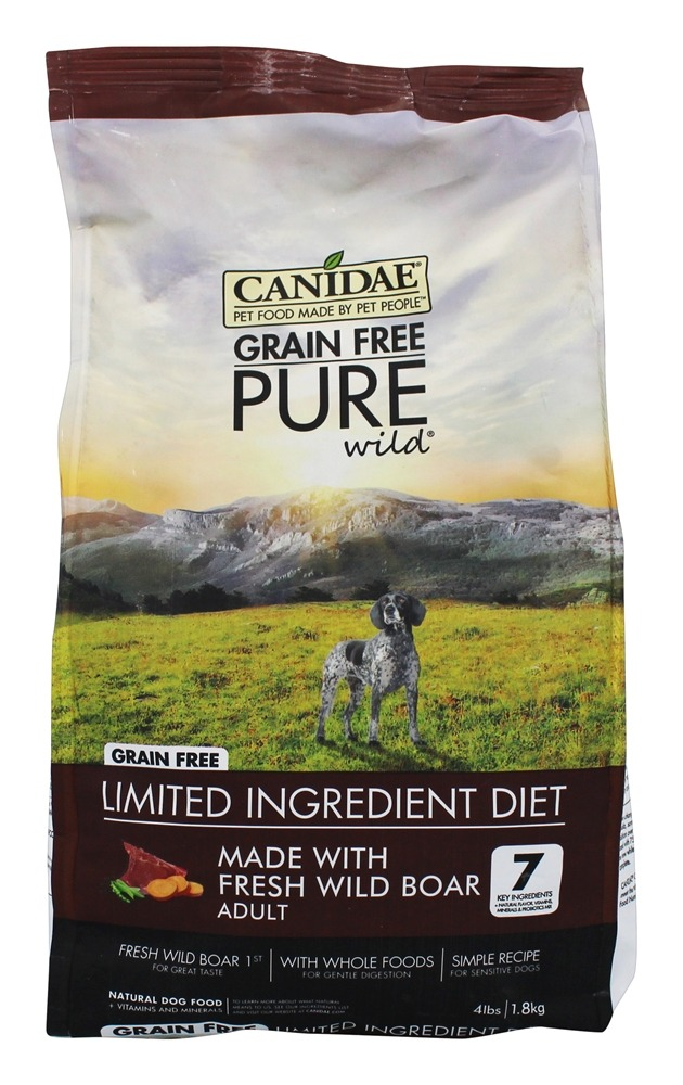 Where To Buy Canidae Dog Food In Malaysia