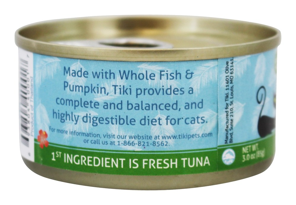 Where To Buy Tiki Cat Canned Food