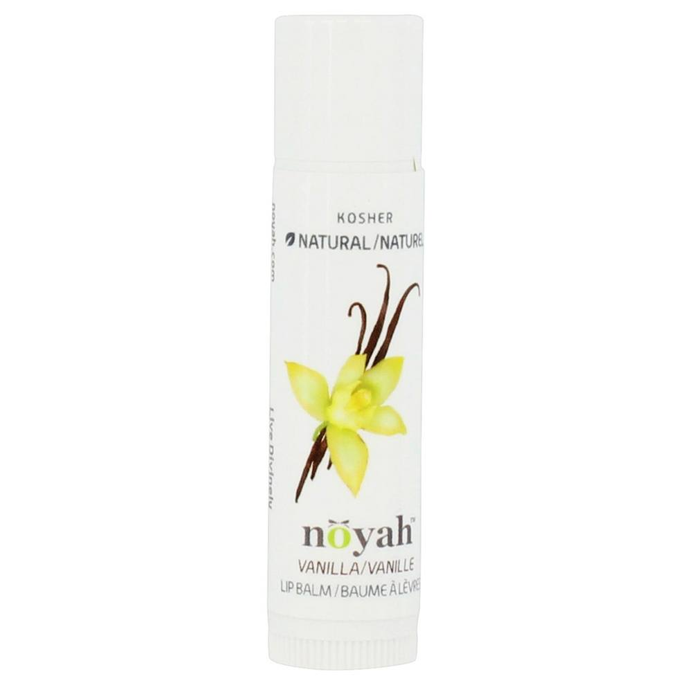 Noyah - The First Organic Edible Lip Balm Vanilla - 0.15 oz. (pack of 1) Estee Lauder - Advanced Time Zone Night Age Reversing Line/ Wrinkle Creme (For All Skin Types) - 50ml/1.7oz
