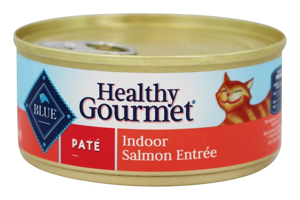 Does Wet Cat Food Have Corn Wheat Or Soy