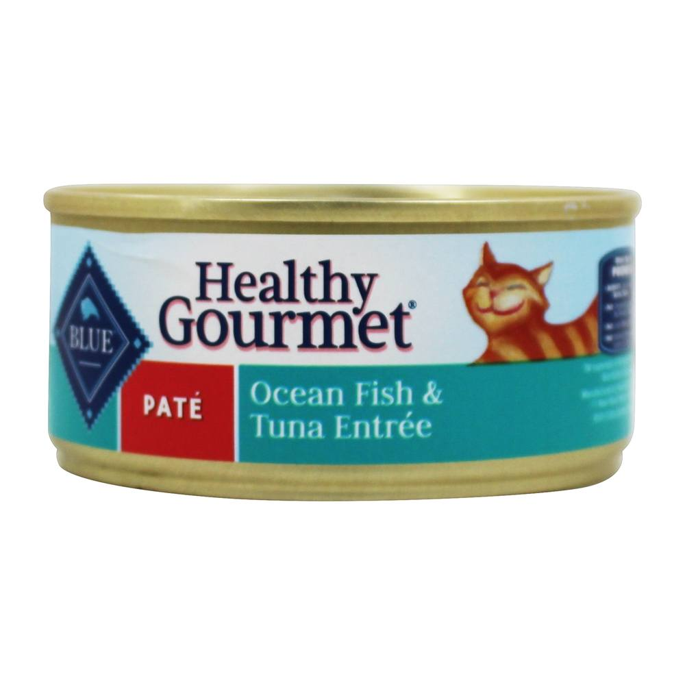 Blue Buffalo Canned Cat Food Reviews