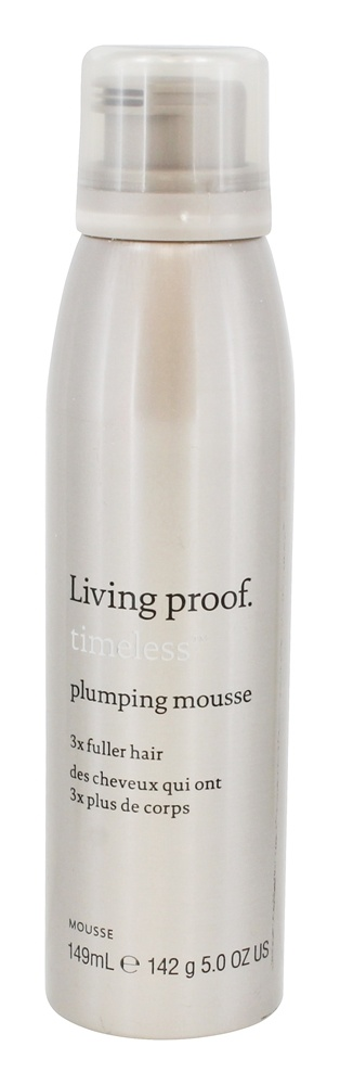 Buy Living Proof Timeless Plumping Mousse 5 Fl Oz At