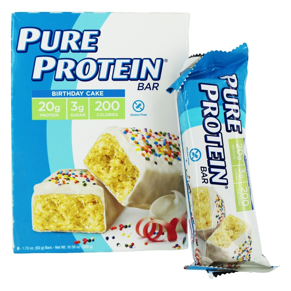 Buy Pure Protein