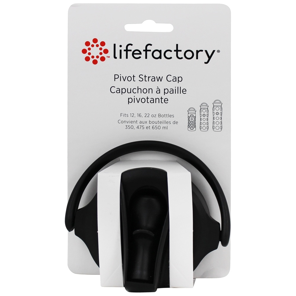 e47694c9aed Buy Lifefactory - Pivot Straw Cap for 12
