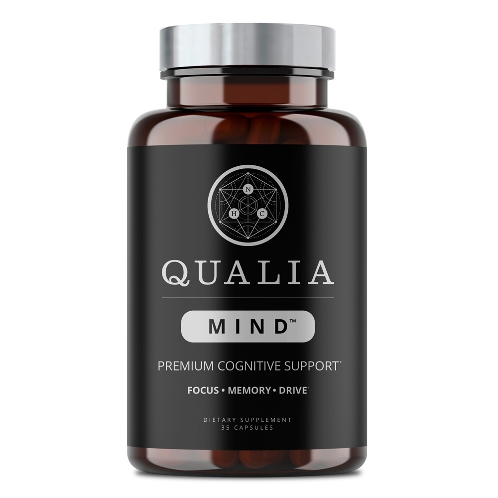 Qualia's Ingredients