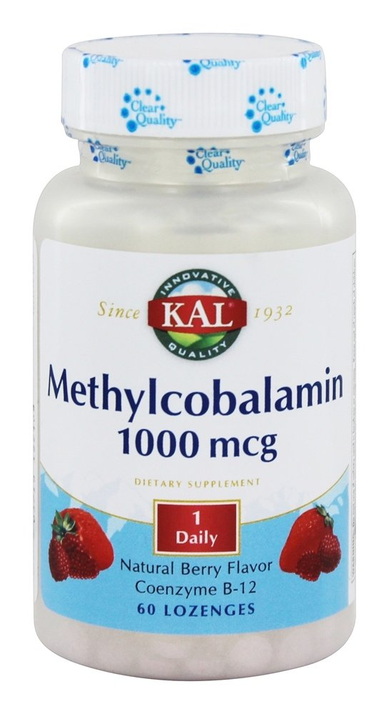 Methylcobalamin B12 Injections Buy