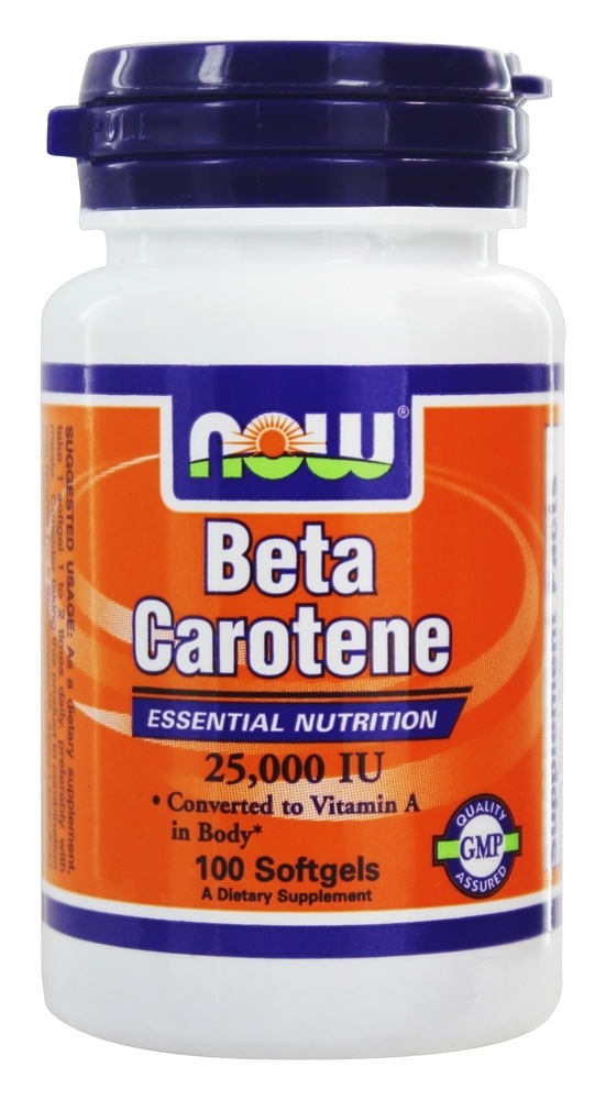 beta carotene Vitamin a does much more than help you see in the dark it stimulates the production and activity of white blood cells, takes part in remodeling bone, helps maintain the health of endothelial cells (those lining the body's interior surfaces), and regulates cell growth and division this latter.