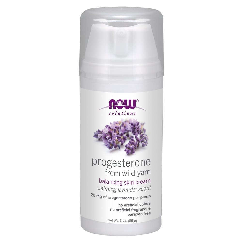 Natural progesterone cream nz