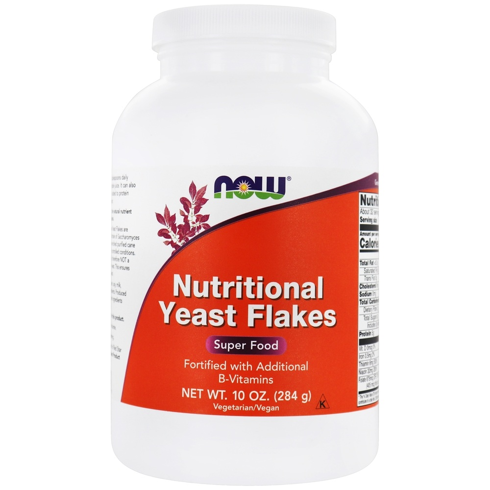 how to use nutritional yeast flakes to replace cheese