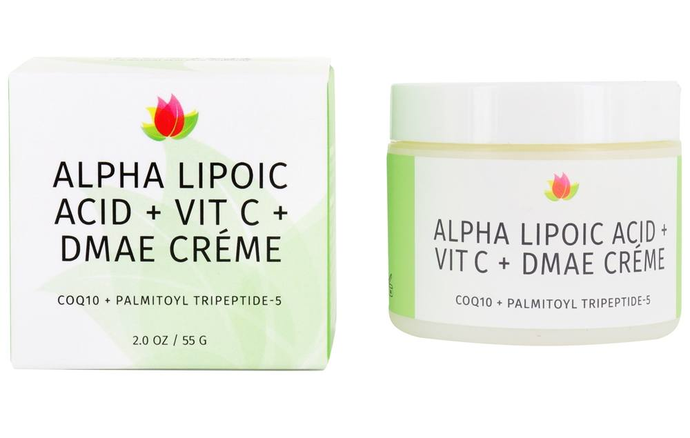 Pity, that Alpha lipolic in facial creams think