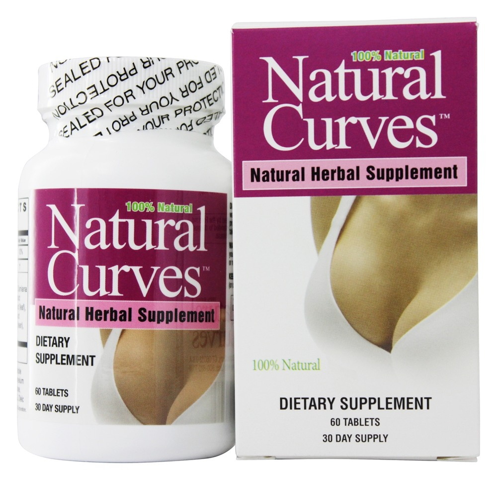 Biotech corporation natural curves breast enhancement review