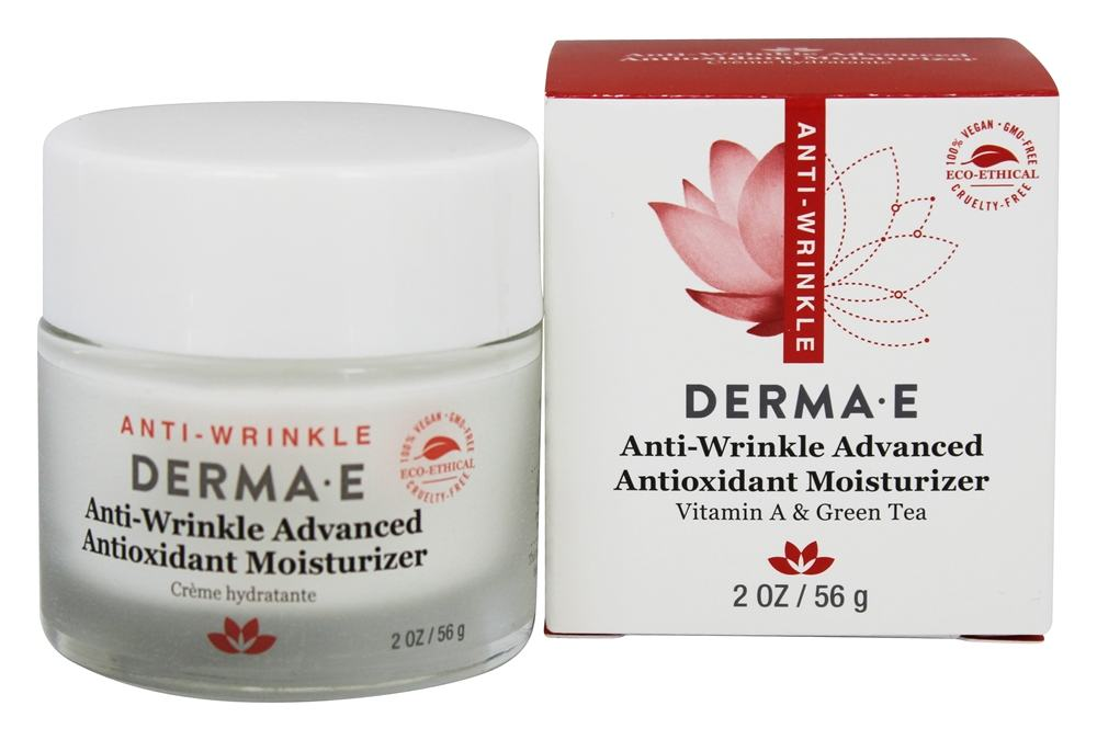 Buy DERMA-E - Anti-Wrinkle Advanced Antioxidant Facial ...
