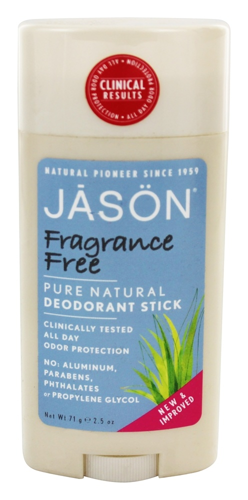 buy jason natural products deodorant stick fragrance