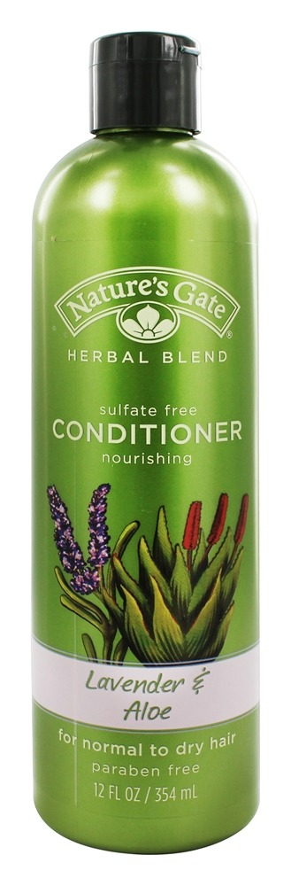 Nature S Gate Conditioner Lavender And Aloe