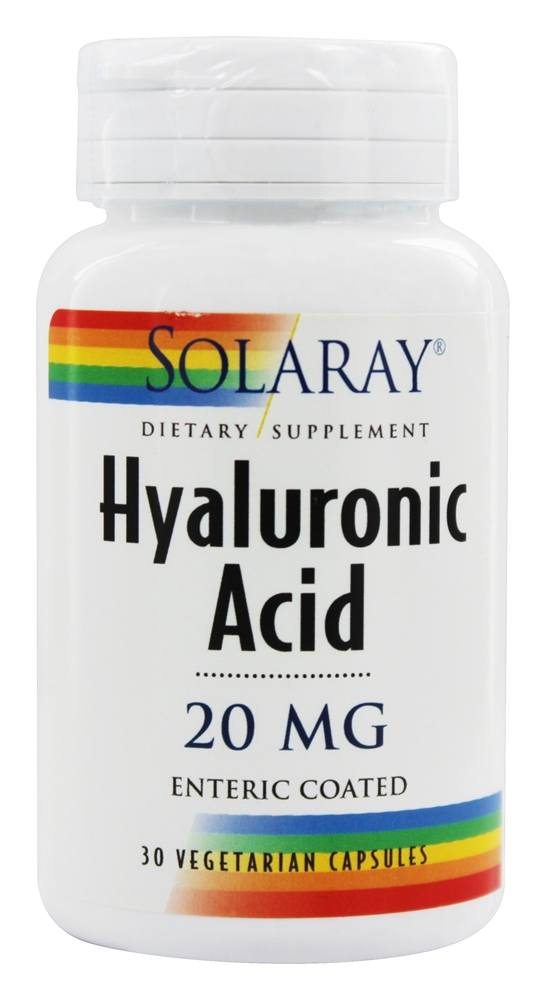 Natural Foods That Have Hyaluronic Acid