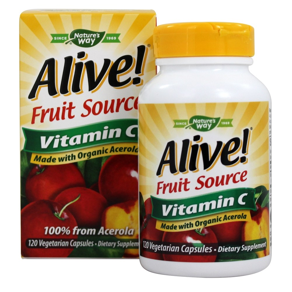 Is Alive Food Supplement Good For You