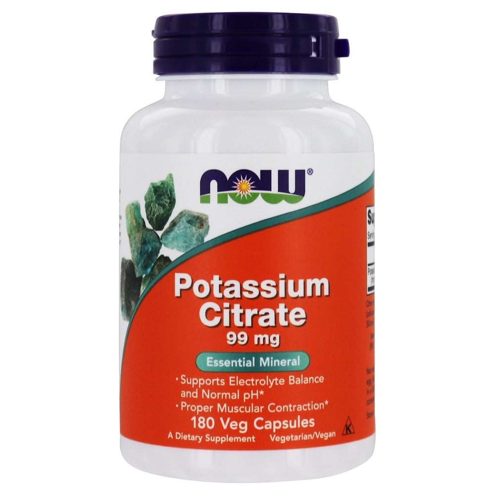 Buy potassium citrate
